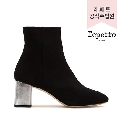 [REPETTO] 부츠 멜로 (V529CVAGMD476)