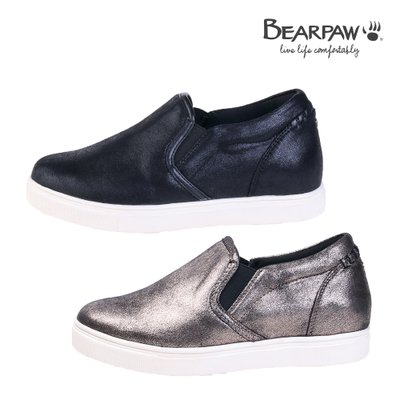 베어파우(BEARPAW) TINY TEEN WEDGE 2종 택1 (womens)