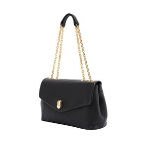 [조셉앤스테이시] Koala Chain Shoulder Rich Black