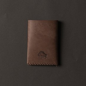 [에스라아서]No.2 Wallet - Whiskey