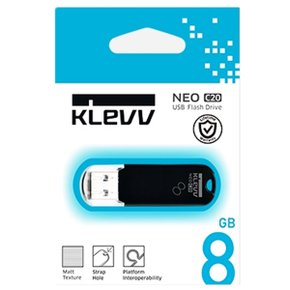 ESSENCORE KLEVV NEO USB2.0 C20 8GB