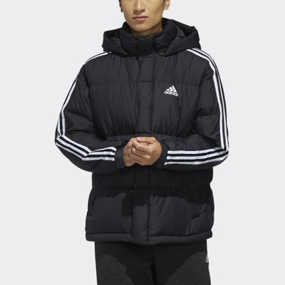 MENS OUTDOOR  3ST 퍼프 다운 (EH3972)