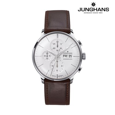 [JUNGHANS]융한스 남성시계 027412001