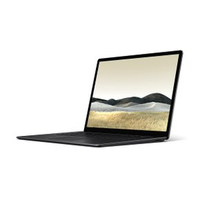 [사전예약] Surface Laptop3 15` Black VGZ-00040 AMD Ryzen5 3580U 8GB/256GB