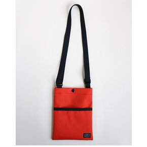 MINI BAG (RED)
