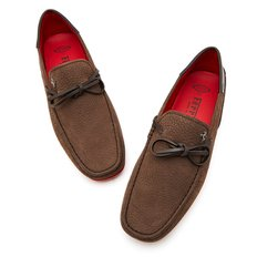 Tod`s Men`s Ferrari Limited Edition Loafer XRM0LR0I800GH9S800