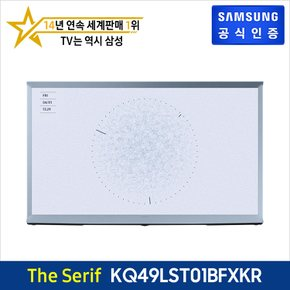 The Serif TV [KQ49LST01BFXKR]