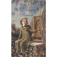 The Ordinary Princess (Paperback)