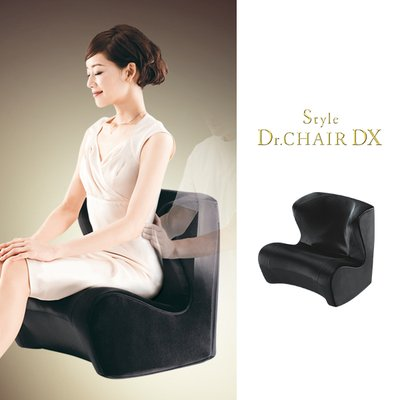 [Style]스타일 닥터 체어 DX Style Dr.Chair DX_블랙