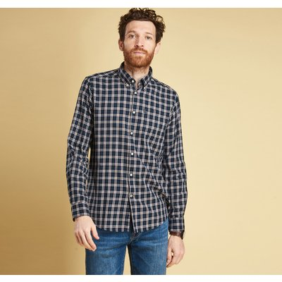 스태플턴 컨츄리 체크 셔츠  (Barbour Stapleton Country Check) BAH2MSH4262NY91
