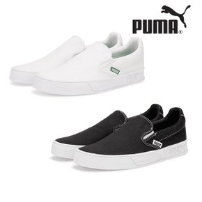 푸마 PUMA SMASH VULC SLIP ON K 367617-01 367617-02 택1