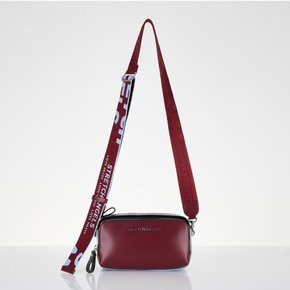 ☆SUMR08911☆PANINI color block bag_WINE