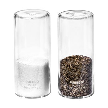 SALT&PEPPER SHAKER SET