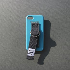 SUN CASE BLUE GROTTO DEEP GRAY (WORD)