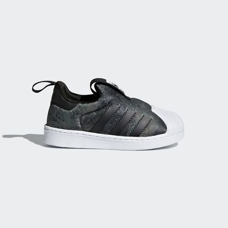 [adidas kids]슈퍼스타 360 SUPERSTAR 360 I (CQ2577)