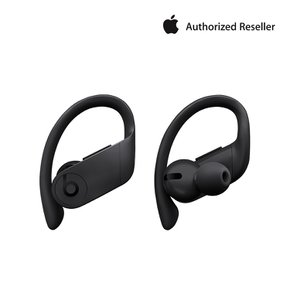 파워비츠 프로  Powerbeats pro Totally Wireless - 블랙 MV6Y2AP/A