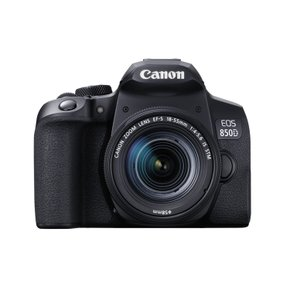 [여주점] [캐논 CANON] EOS 850D 18-55 IS STM KIT [사은품: SD32G]