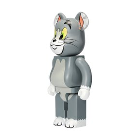400% BEARBRICK TOM
