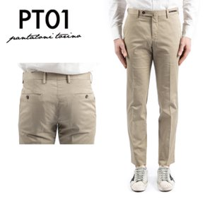 18SS MEN Pants NT82 BEIGE