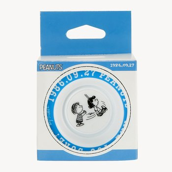 SNOOPY YOYO BY FRESHTHINGS BLUE