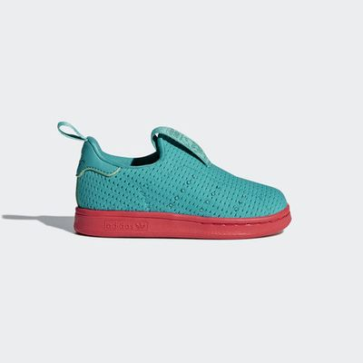[adidas kids]STAN SMITH 360 I (CQ2717)
