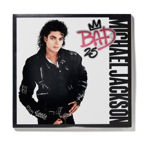Michael Jackson - Bad: 25th Anniversary