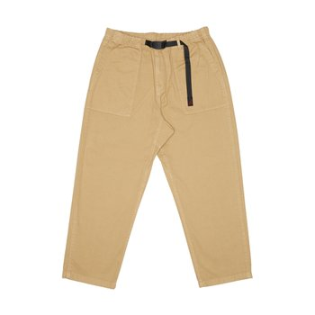 그라미치 LOOSE TAPERED PANTS CHINO