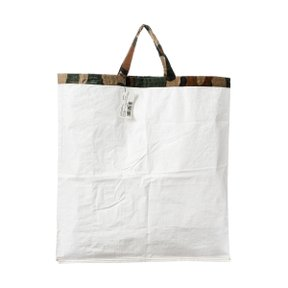 SHOPPING BAG CAMO 65x55
