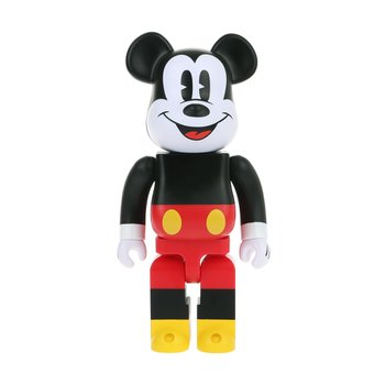 400% BEARBRICK MICKEY MOUSE