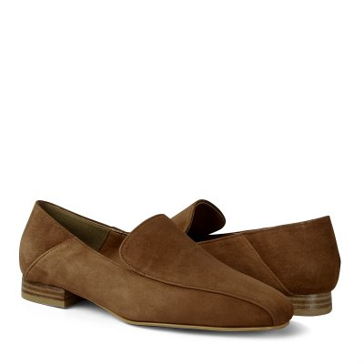 Loafer_Rouh Rf1835_2cm