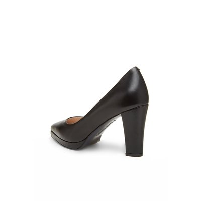 Eiffel pumps(black) DG1BX18539BLK