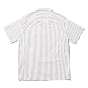 MIAMI GREY STRIPE SHIRTS