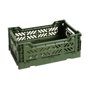 COLOUR CRATE S KHAKI