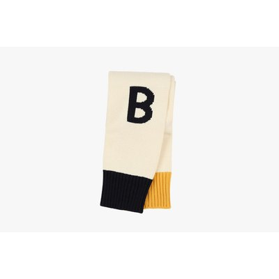 [SPECIAL SALE] B sweater muffler