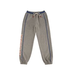 Icebiscuit side color block sweat pants (기모O)