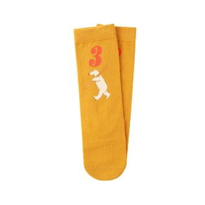 Polar bear knee socks / BP8313910