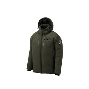 [미즈노_17AW]남성 해비 다운_THERMAL PLUS DOWN JACKET_32YE7568