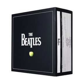 The Beatles - Stereo Vinyl Box Set