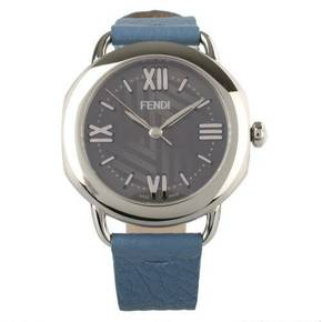 (면세정상가1,422,000원)[FENDI WATCH]Selleria Stainless Steel / F8020360H0N(8월마감환율기준)