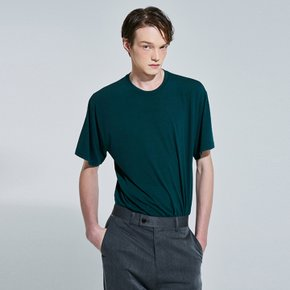 FORMAL BASIC 1/2 T_GREEN