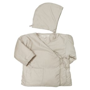 DOWNFILLED BABY JAKET (33L725901)