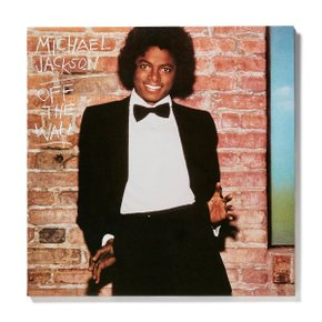 Michael Jackson - Off The Wall (Gatefold LP Jacket)