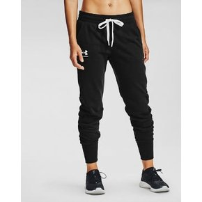 [1356416] Womens UA Rival Fleece Joggers