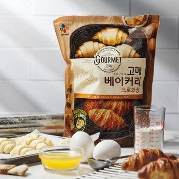 [CJ제일제당]고메베이커리만 있으면 우리집이 빵맛집 ♥
