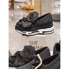 Flowerbomb slip-on_DA4DX19501BLK