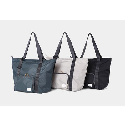 R PACKABLE TOTE 506 3COLOR