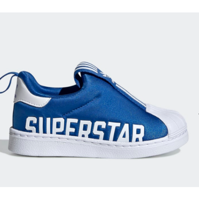 [adodas kids]SUPERSTAR 360 X I(EG3406)