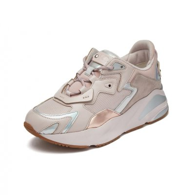 [파주점] Queens sneakers(pink) (DG4DX19507PIK)