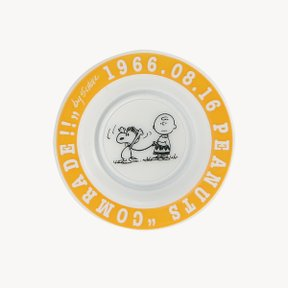 SNOOPY YOYO BY FRESHTHINGS YELLOW