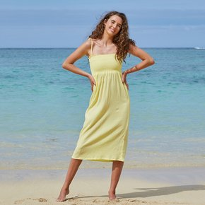 JENNY DRESS_YELLOW